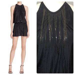 Ramy Brooke Paris Chain Dress